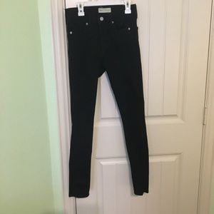Gap Women's Black Jeans
